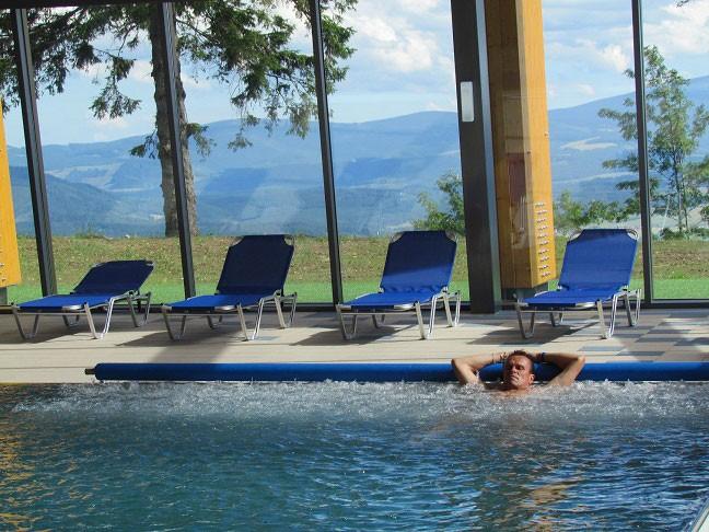 Wellness pohoda vo Vysokých Tatrách (leto+jeseň) #3