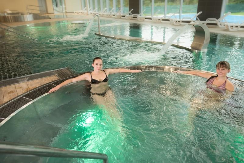 Wellness pobyt s termálnymi bazénmi a masážou #6