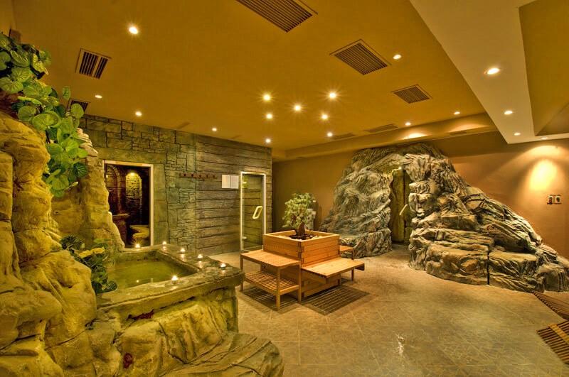 5bde783613 Wellness Hotel Relax