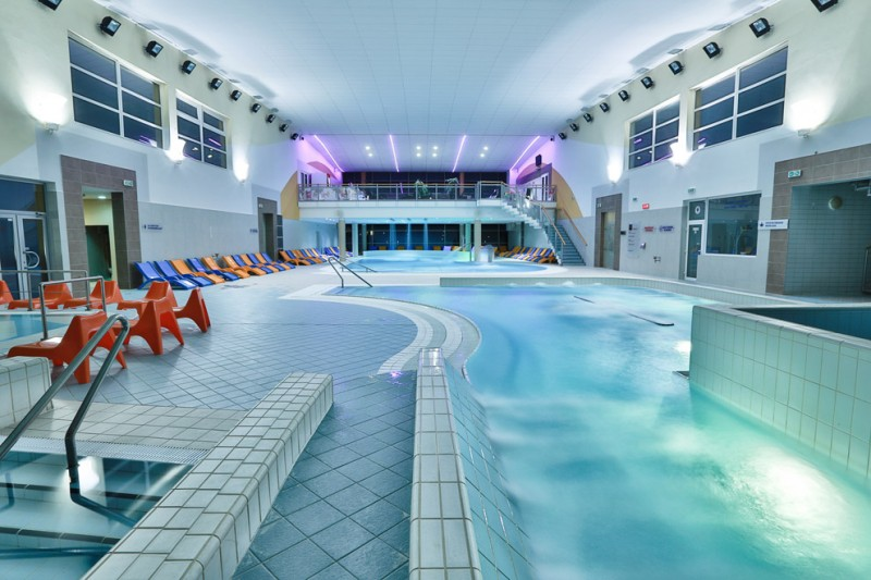 Wellness pobyt s masážou a neobmedzeným vstupom do Aquaparku Senec a SAI Wellness #8