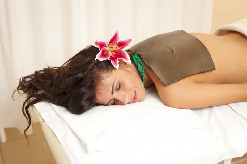 Wellness pobyt Park s masážou a procedúrami #1