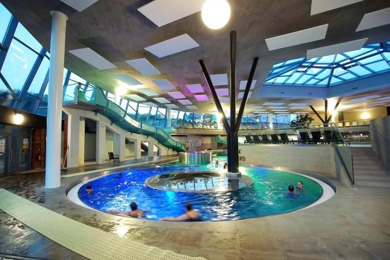 Wellness pobyt v Thermalparku Šírava #4