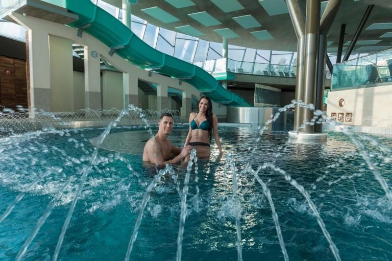 Wellness pobyt v Thermalparku Šírava #7