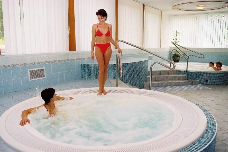 Relaxačný pobyt v kúpeľoch s wellness procedúrami #7