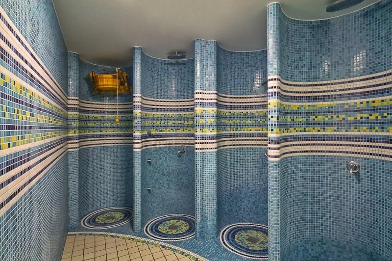 Relaxačný pobyt v kúpeľoch s wellness procedúrami (cez týždeň) #9