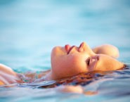 Wellness víkend na Táľoch s masážou #1
