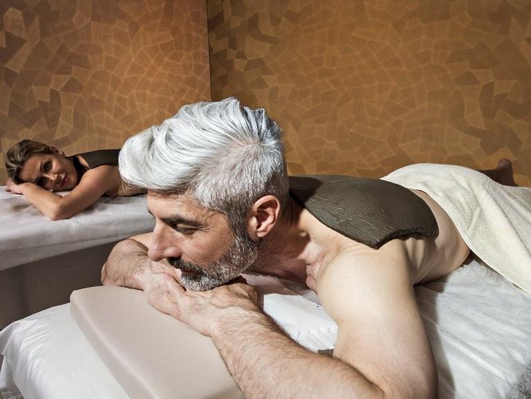 Zdravý relax v kúpeľoch #1
