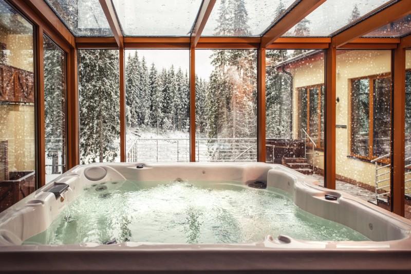 Zimný pobyt v Jasnej so vstupom do bazénu a neobmedzeným wellness #6