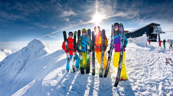 Zimná lyžovačka v Jasnej so vstupom do wellness #1
