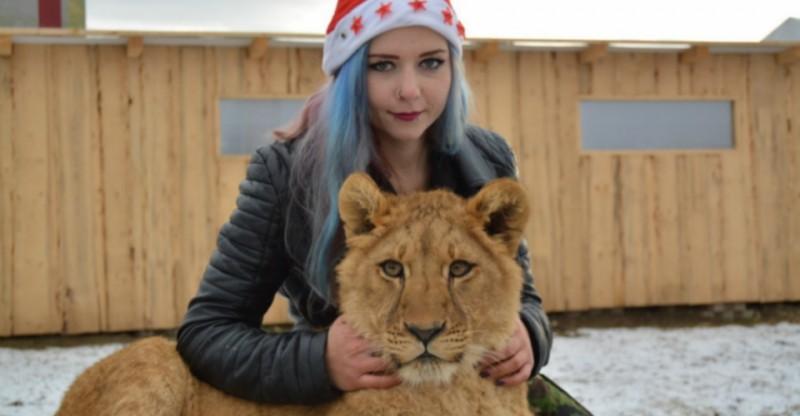 Zoo Kontakt, Liptovský Mikuláš, Kontakt so zvieratami - Travelguide.sk